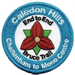Trillium Badge