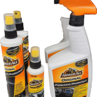 ARMORAL Automotive Cleaning Care