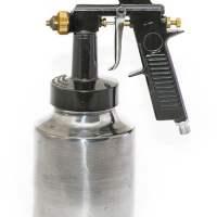 Automotive Paint Spraying Guns & Supplies