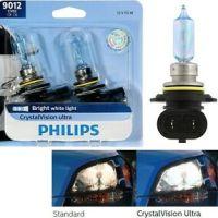 Philips Headlight Bulbs