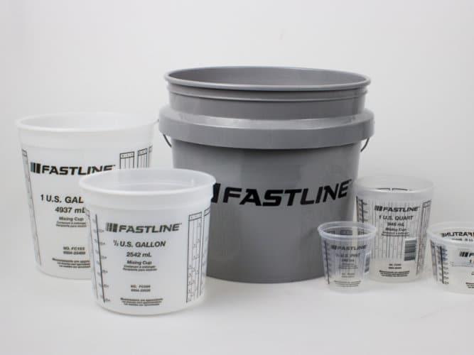 fastline buckets