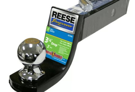 reese towing
