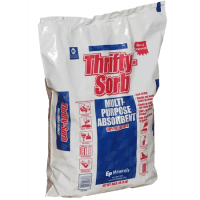 THRIFTY-SORB absorbent