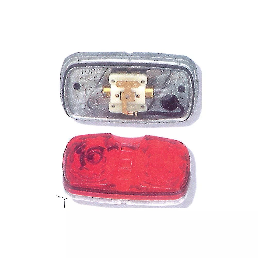 grote clearance marker bar lamp