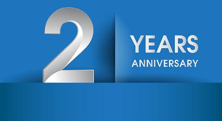 Caledonia Competence 2 Year Anniversary