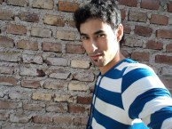 Rostro Jhonny Rayas