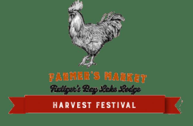 Ruttger's Harvest Festival.