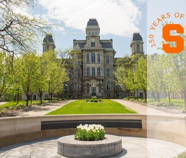 Syracuse University Celebrating  Years Atlanta Syracuse Edu