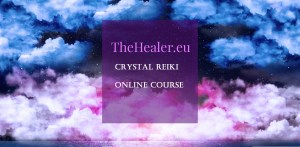 Crystal Reiki Training and Attunements @ TheHealer.eu