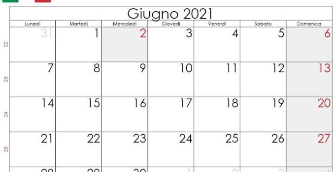 Calendario giugno 2021 da stampare2