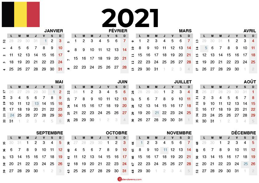 calendrier 2021 belgique_4