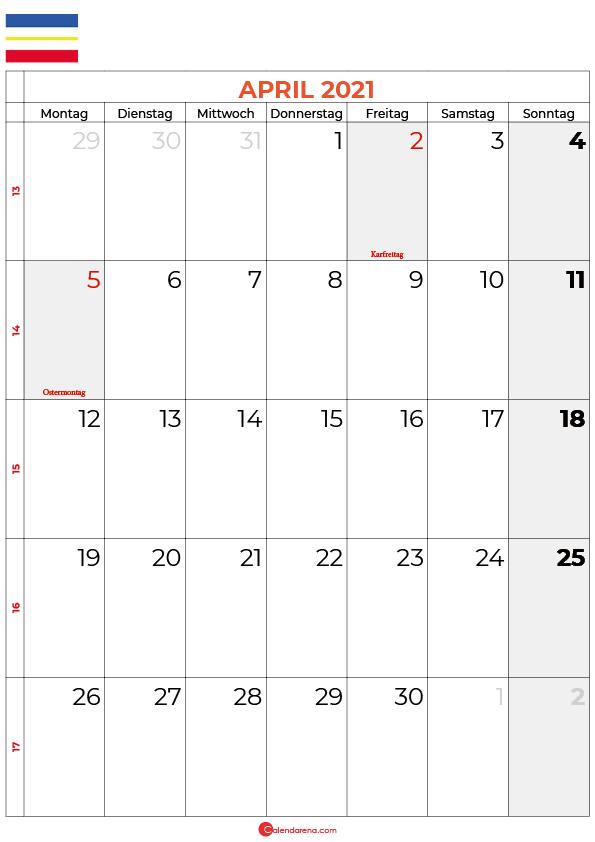 2021-april-kalender-Mecklenburg-Vorpommern