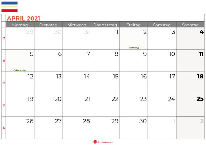 Kalender-april-2021-Mecklenburg-Vorpommern