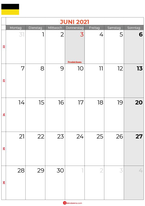Kalender-juni-2021-Baden-Württemberg