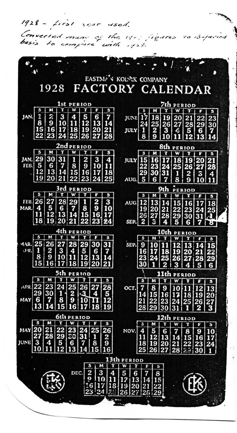 Calendar Reform Ideas : Calendartruth