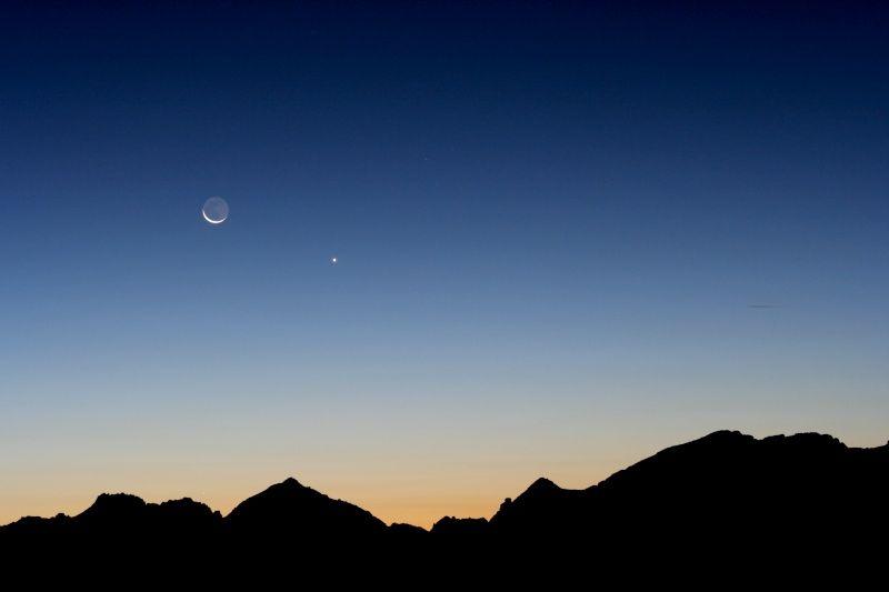 calendrier lunaire lune montante descendante