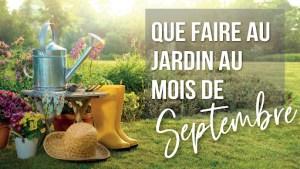 calendrier lunaire jardin de septembre 2021