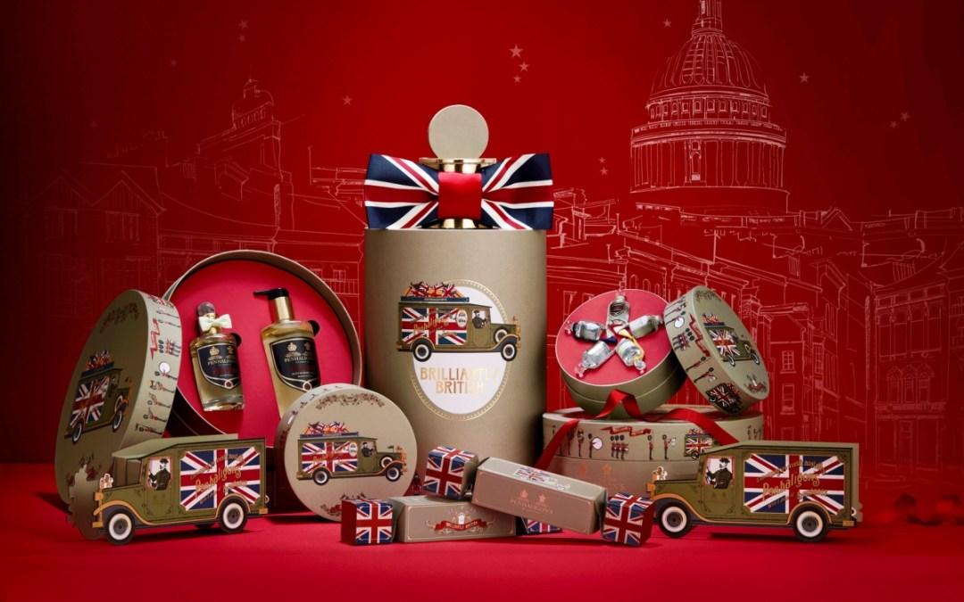 Calendrier de l'Avent Parfum Penhaligon's London 2020 : avis, contenu, code promo ! (et spoiler)