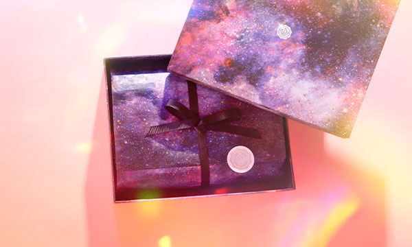 Contenu edition limitée Glossybox black friday 2020