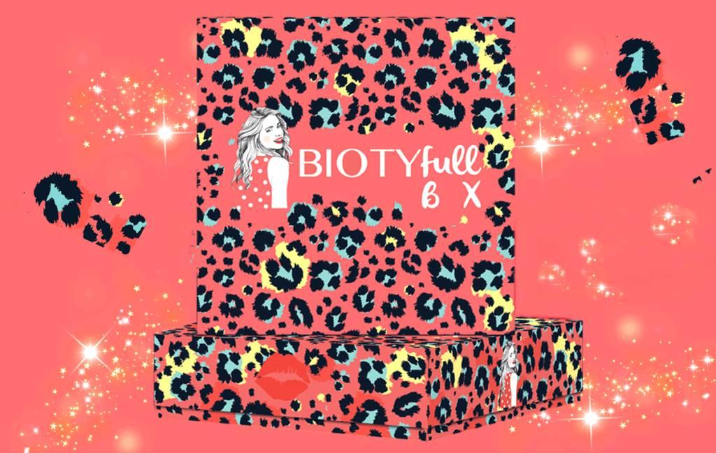 Biotyfull Box Fevrier 2021 –  Contenu + Code Promo !