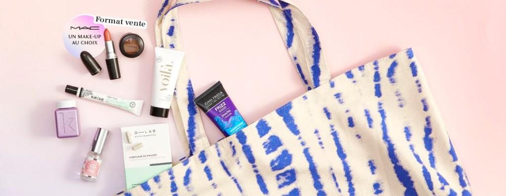 Spoiler Contenu Blissim Septembre 2021 Mac Cosmetics