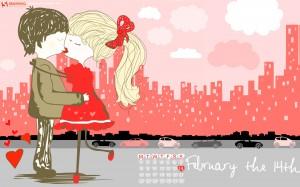 fevrier 2010 saint valentin