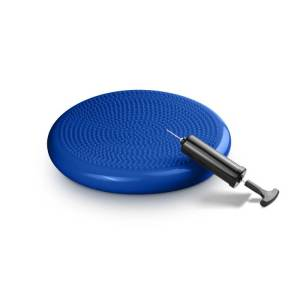 Balancekissen-blau