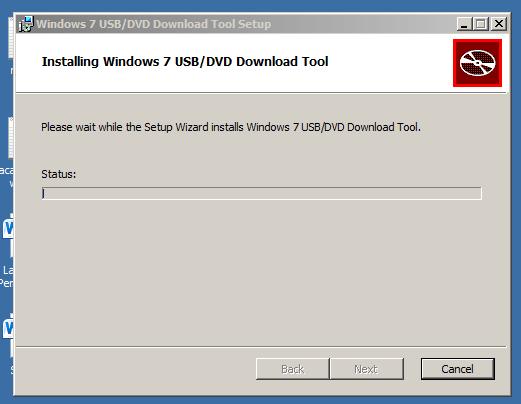 usb bootable windows 7 installation