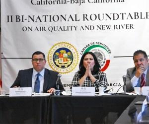 County Supervisor Critical of Calexico's New River Plan, City R..