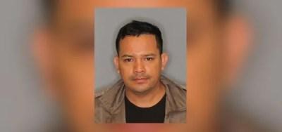 Border Patrol arrests sex offender. -CBP-