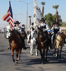 Brigadettes: Women Riders Embrace Tradition
