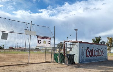 Calexico Legion Park Closure Postponed