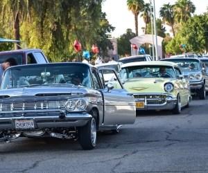 Final Census Car Caravan Brings Out Calexicans