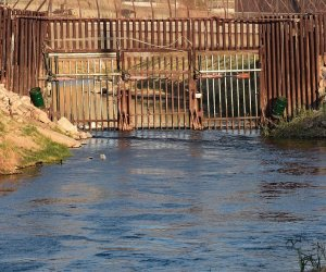 Frustrated Imperial County Board Floats Renaming New River After Rep. Vargas