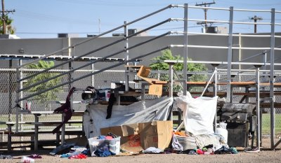 Imperial County Tackles Countywide Homeless Issue
