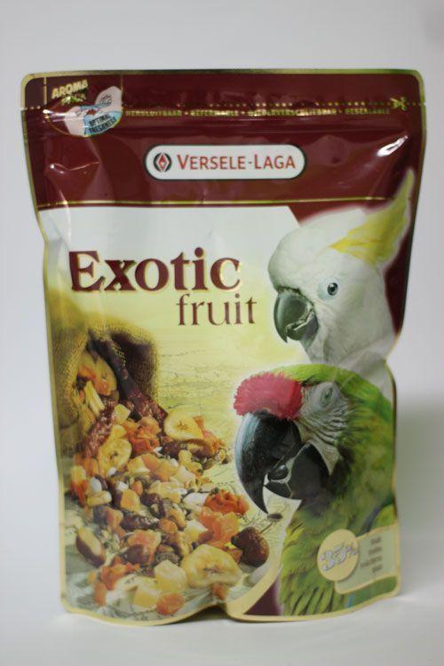 Frutos Secos para Pájaros