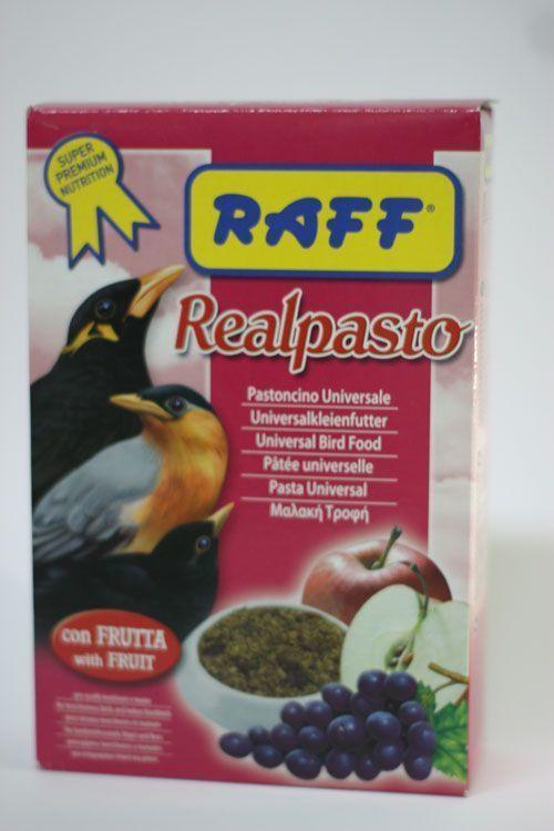 Pájaros Pasta