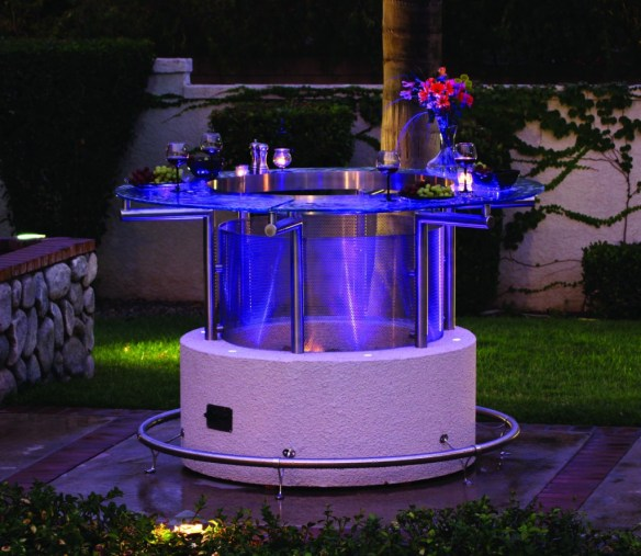 Cal Flame G Series G5000 Firepit