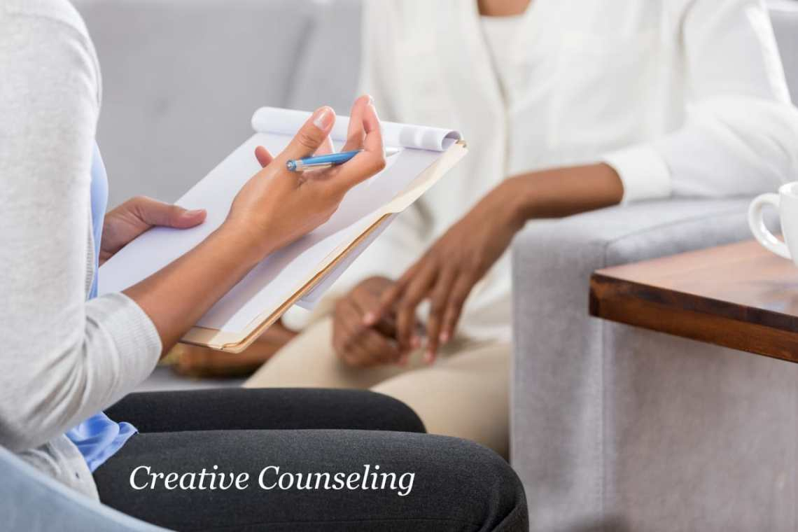 Creative Counseling