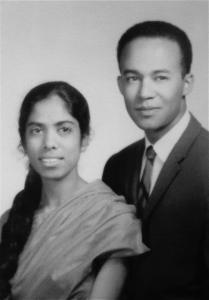 Kamela's Parents