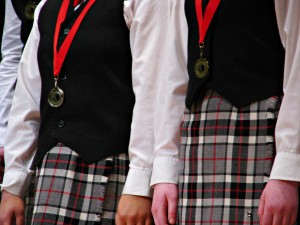 Calgary Children's Choir Uniform