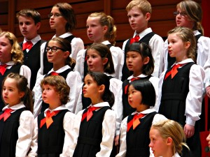 = children's choir