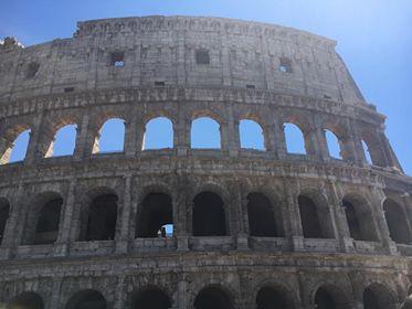 Italy Colliseum