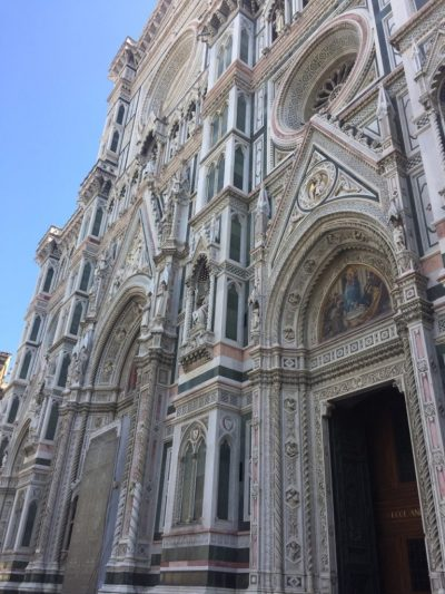 Florence Italy Tour