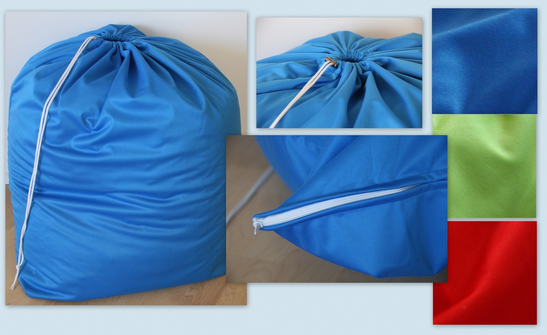 BambionBums Laundry Bag Cloth Diapers