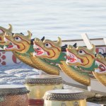 Happy Dragon Boat Festival 2021