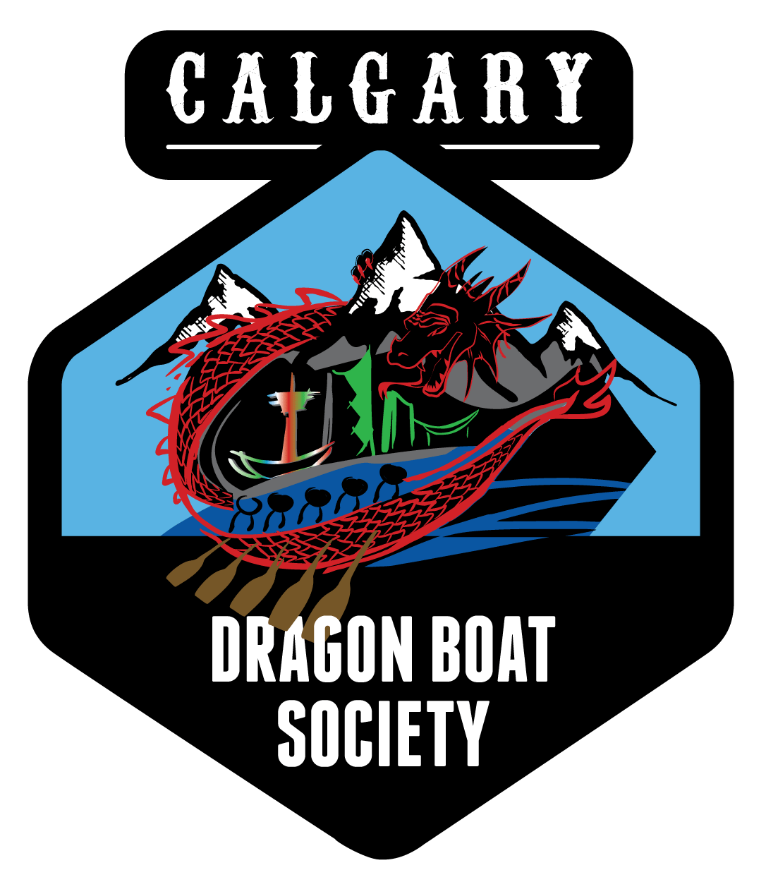 Calgary Dragon Boat Society