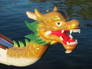 Happy Dragon Boat Festival 2020