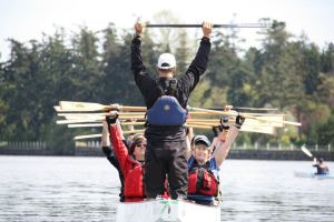 ATTENTION CALGARY PADDLERS