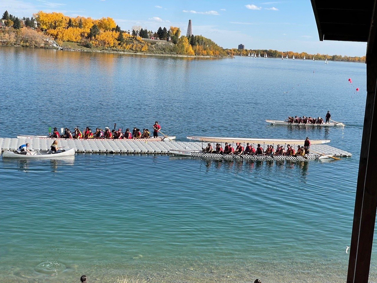 You are currently viewing 2021 Calgary Dragon Boat Regatta